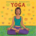 Putumayo Presents Yoga (CD)