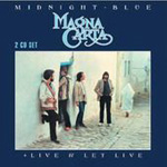 Midnight Blue / Live And Let Live (2CD)