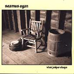 When Juniper Sleeps (CD)