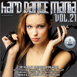 Hard Dance Mania 21 (2CD)