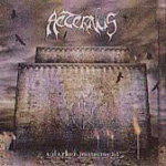 A Darker Monument (CD)