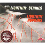 Lightnin' Strikes (CD)