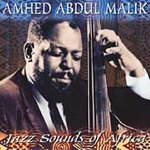 Jazz Sounds Of Africa (CD)