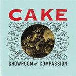 Showroom Of Compassion (CD)
