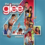 Glee: The Music Vol. 4 (CD)