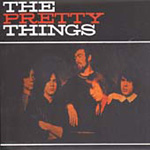 The Pretty Things (CD)
