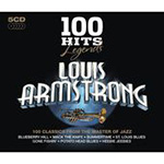 100 Hits - Legends (5CD)