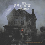 Behind The Black Veil (CD)