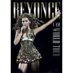 I Am...World Tour - Deluxe Edition (m/DVD) (CD)