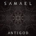 Antigod EP (CD)