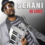 No Games (CD)