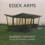 Essex Arms (CD)