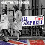 Great British Songs - Deluxe Edition (m/DVD) (CD)