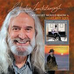 My Heart Would Know / Heart And Soul (CD)