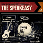 The Speakeasy (CD)