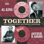 Together - The Complete Kent And Modern Recordings (CD)