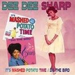 It's Mashed Potato Time / Do The Bird (CD)