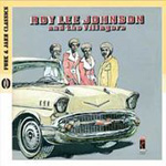 Roy Lee Johnson And The Villagers (CD)