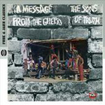 A Message From The Ghetto (CD)