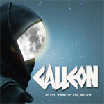 In The Wake Of The Moon (CD)