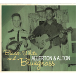 Black, White & Bluegrass (CD)