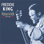 Texas Flyer 1974-1976 (5CD)