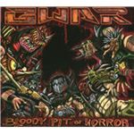 Bloody Pit Of Horror (CD)