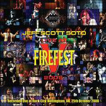 Live At Firefest 2008 (CD)