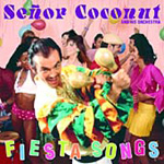 Fiesta Songs (CD)