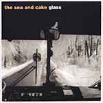Glass EP (CD)