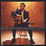 Bluegrass Guitar (CD)