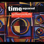 Time Squared (CD)