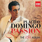 Passion: The Love Album (CD)
