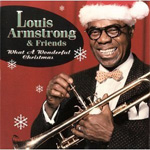 What A Wonderful Christmas (CD)