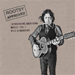 Rootsy Approved: Introducing Americana Music – Vol 1. (3CD)