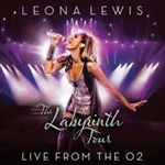The Labyrinth Tour (m/DVD) (CD)
