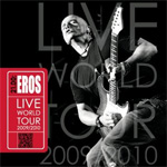 21.00: Eros Live World Tour 2009 / 2010 (2CD)