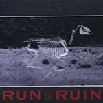 Run To Ruin (CD)