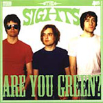 Are You Green? (CD)