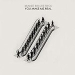 You Make Me Real (CD)
