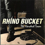 The Hardest Town (CD)