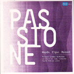 Telemark Chamber Orchestra - Passione (CD)