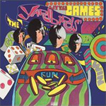 Little Games (CD)