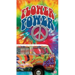 Flower Power: Music Of The Love Generation (3CD)