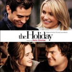 The Holiday (CD)