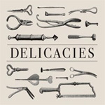 Delicacies (2CD)