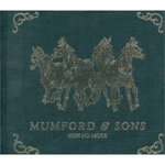 Sigh No More - Deluxe Edition (2CD+DVD)