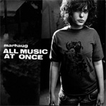 All Music At Once (CD)