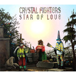 Star Of Love (CD)