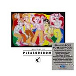 Welcome To The Pleasuredome - Deluxe Edition (2CD Remastered)
